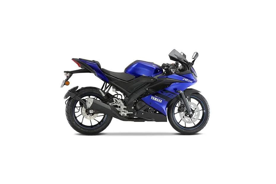 Yamaha Yzf R15 V3 Price Images Mileage Colours Specs