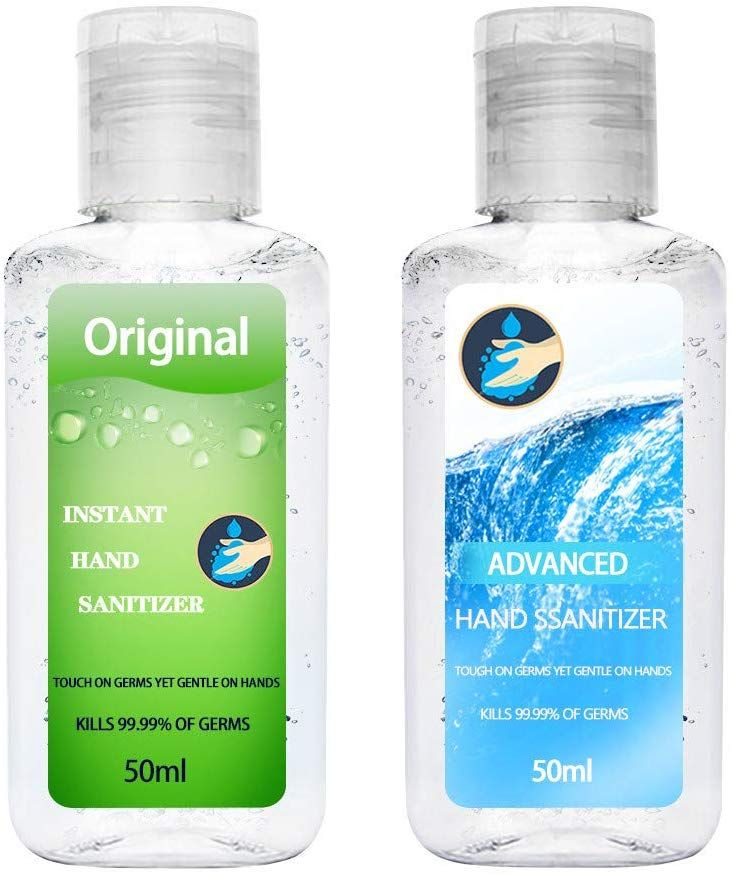 Pin On Hand Sanitizers