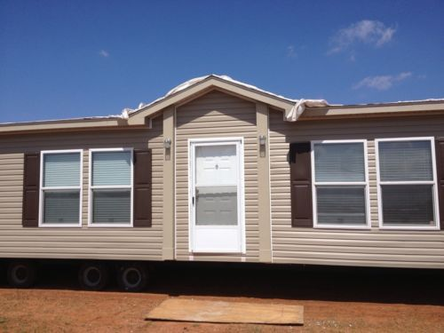 Used Double Wide Mobile Homes 2017 Clayton Home Manufactured Brand New Trailer