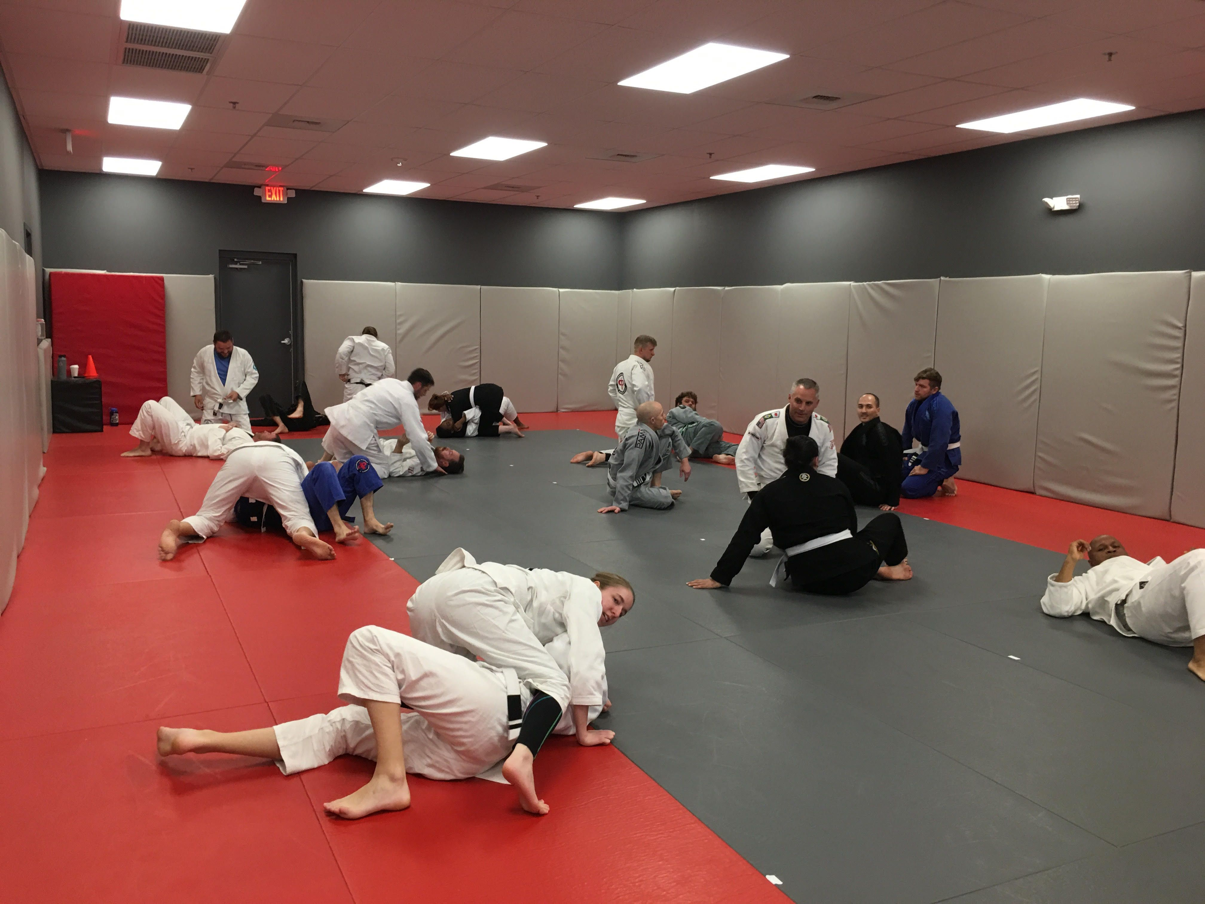 Bjj 101 For Beginners Pama Academy Of Martial Arts Martial Arts Workout Brazilian Jiu Jitsu