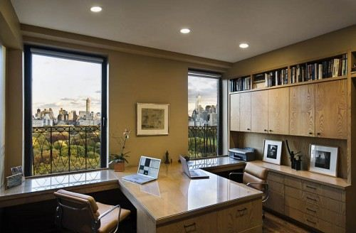 Marvelous Couples And Partners Who Are Setting Up Home Offices For Two Should Take  Into Consideration Their