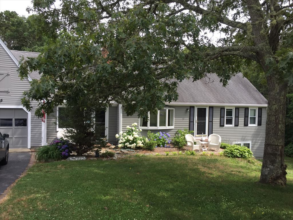 255 Tanglewood Drive, Chatham, MA Directions, maps