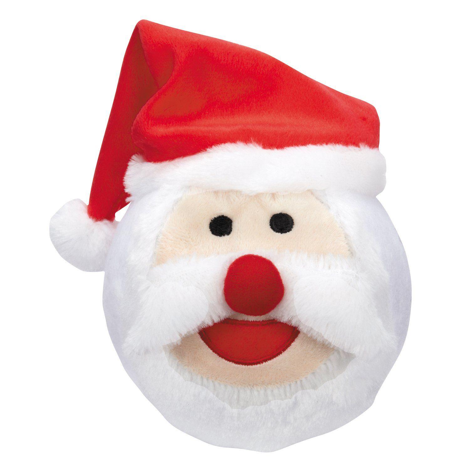 Grrriggles Snowball Gang Dog Toy You Can Find More Details By