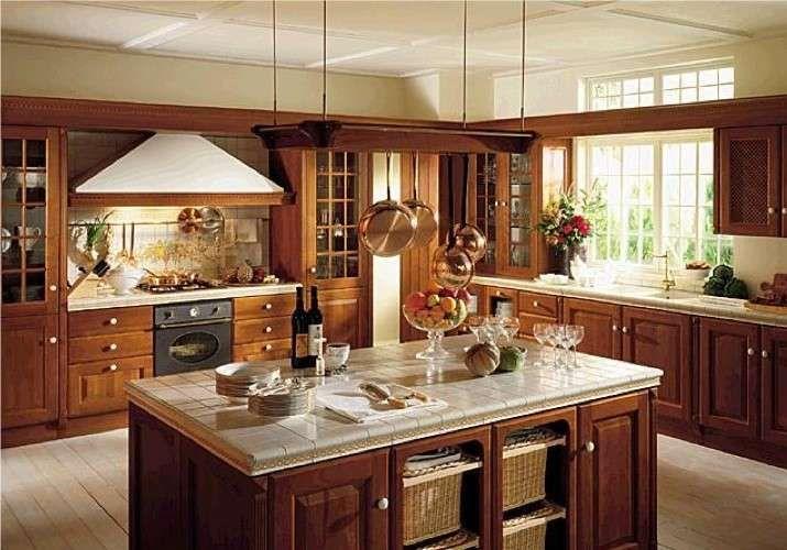 Risultati immagini per isola cucina ARTE POVERA | HOME - KITCHEN ...
