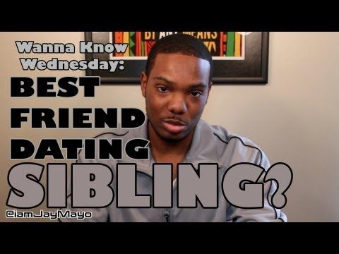 sibling dating friend