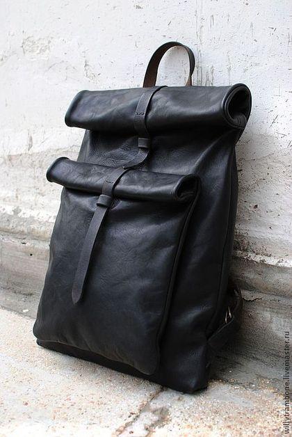 bc3dc280e581 Рюкзаки ручной работы. Ярмарка Мастеров - ручная работа Рюкзак  прямоугольный. Handmade.