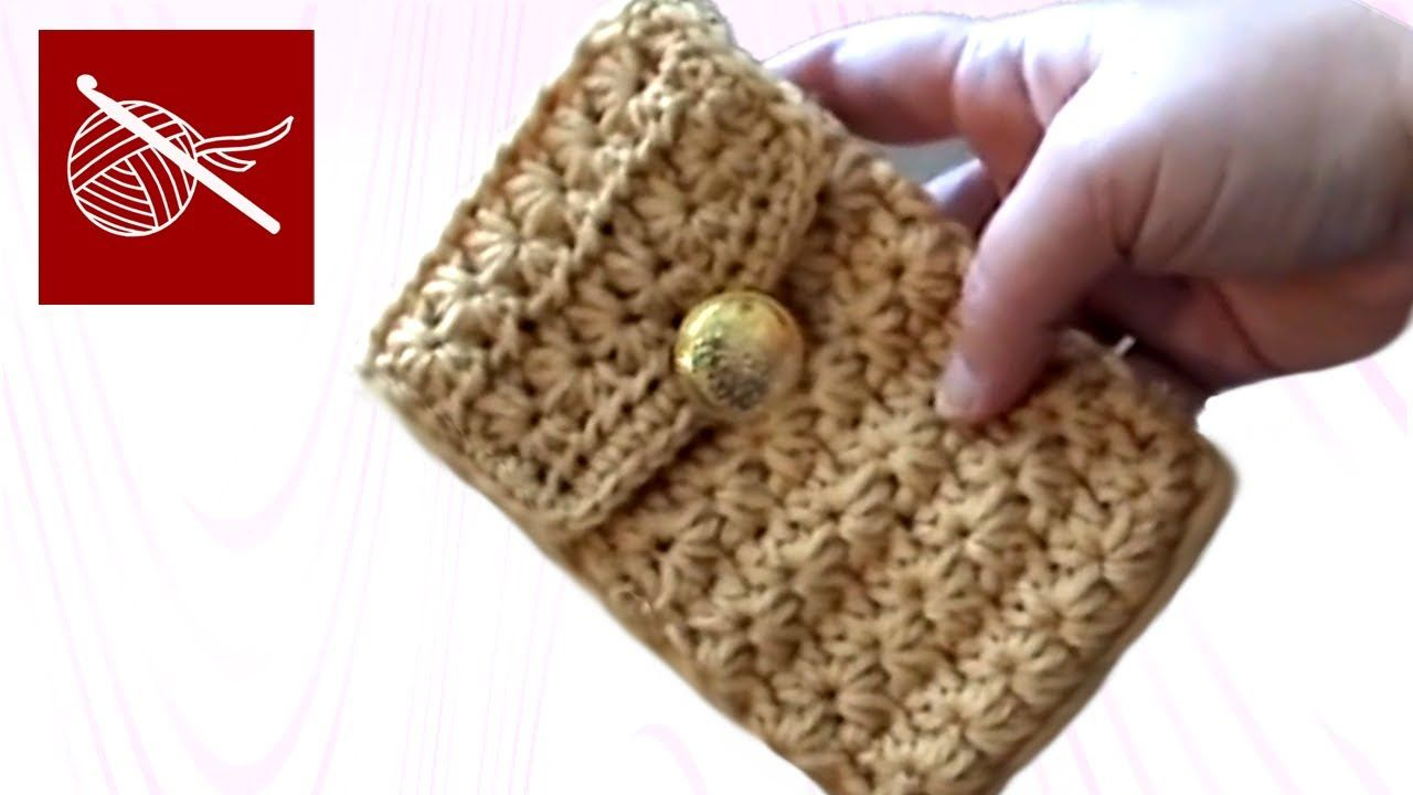 How to make a crochet cell phone pouch iphone crochet geek crochet cell phone pouch iphone left hand crochet geek show your crafts and diy projects bankloansurffo Image collections
