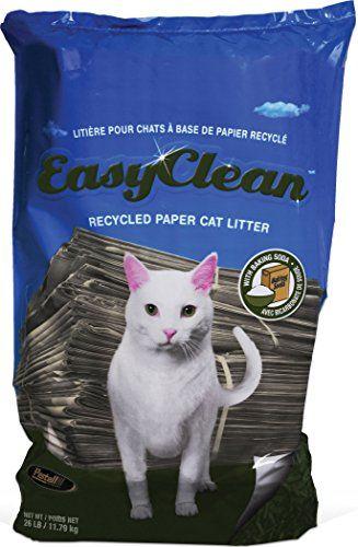 How To Teach Your Cat Use Litter Box Cat Litter Litter Paper