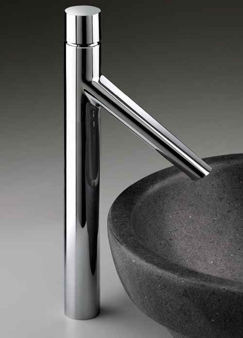 Modern Vessel Sink Faucets By Cristina   New Rubinetto