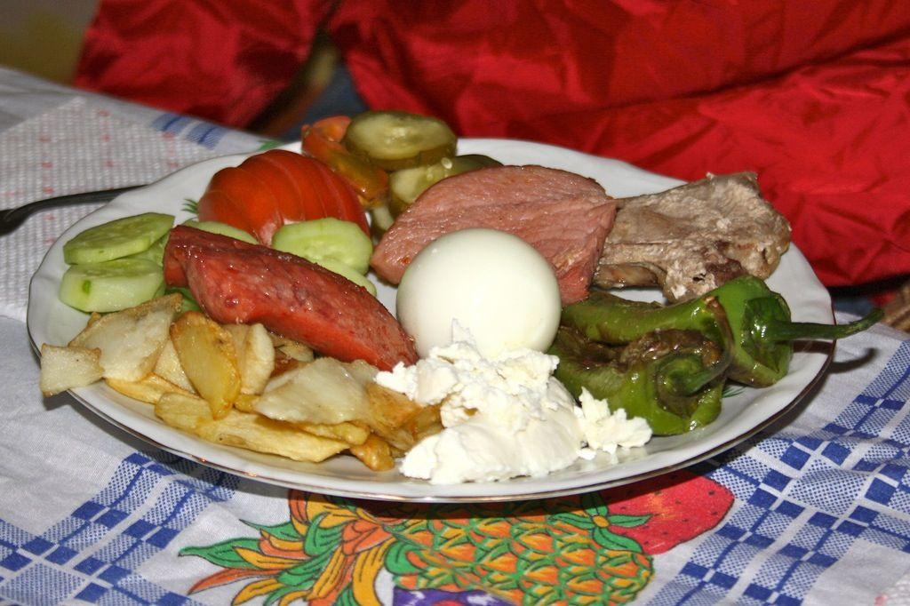 I miss albanian food albanian food pinterest food for Albanian cuisine