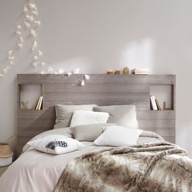 Déco chambre cocooning, cosy | RI - Bedroom | Pinterest | Bedrooms ...