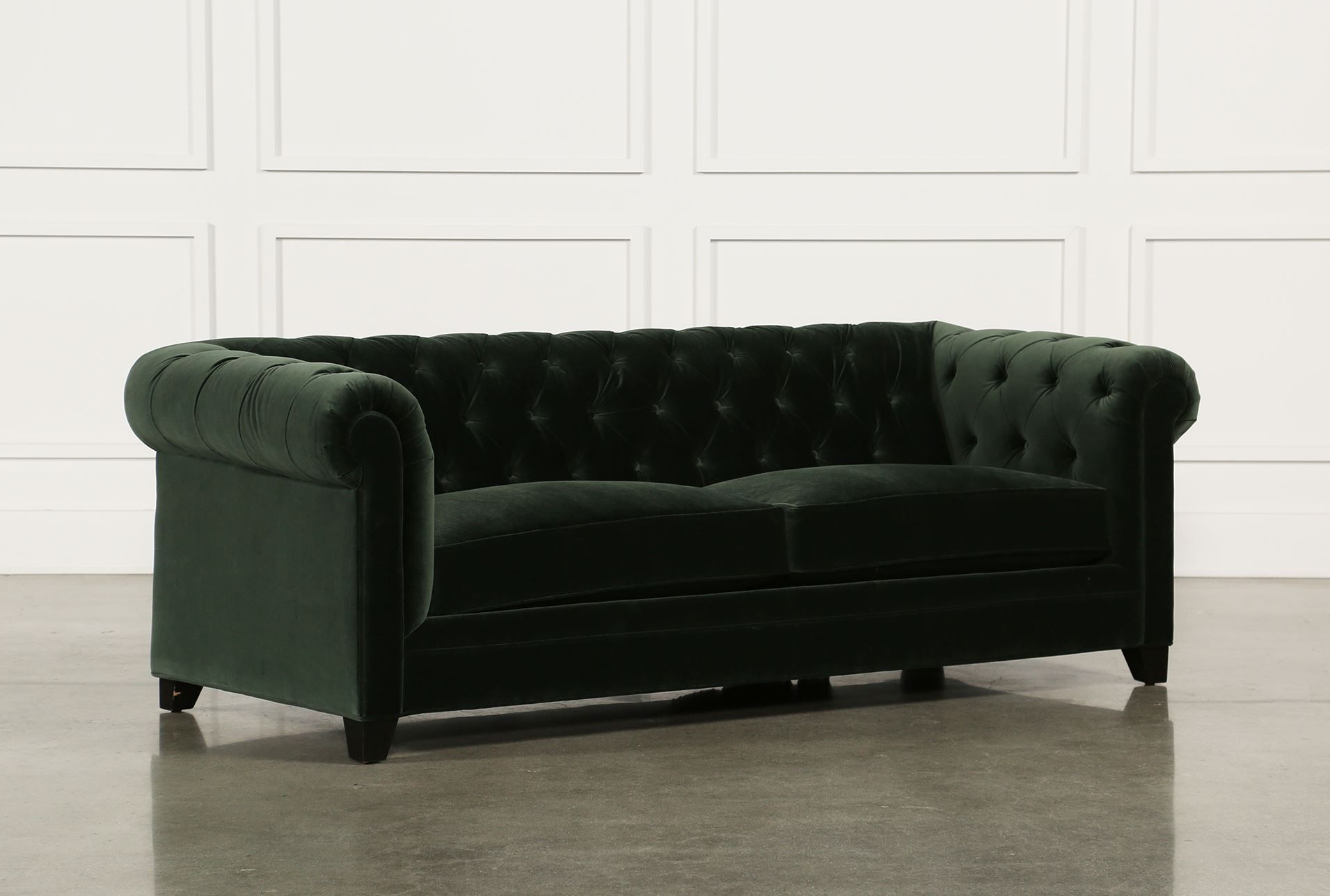Sophie Emerald Sofa Signature 895