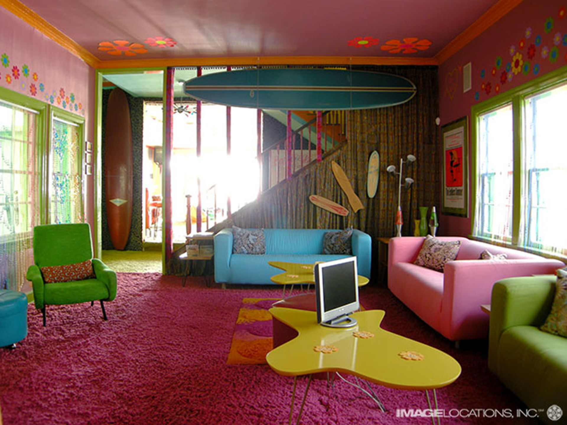 pics for modern hippie style bedroom ideas - Hippie Bedroom Ideas