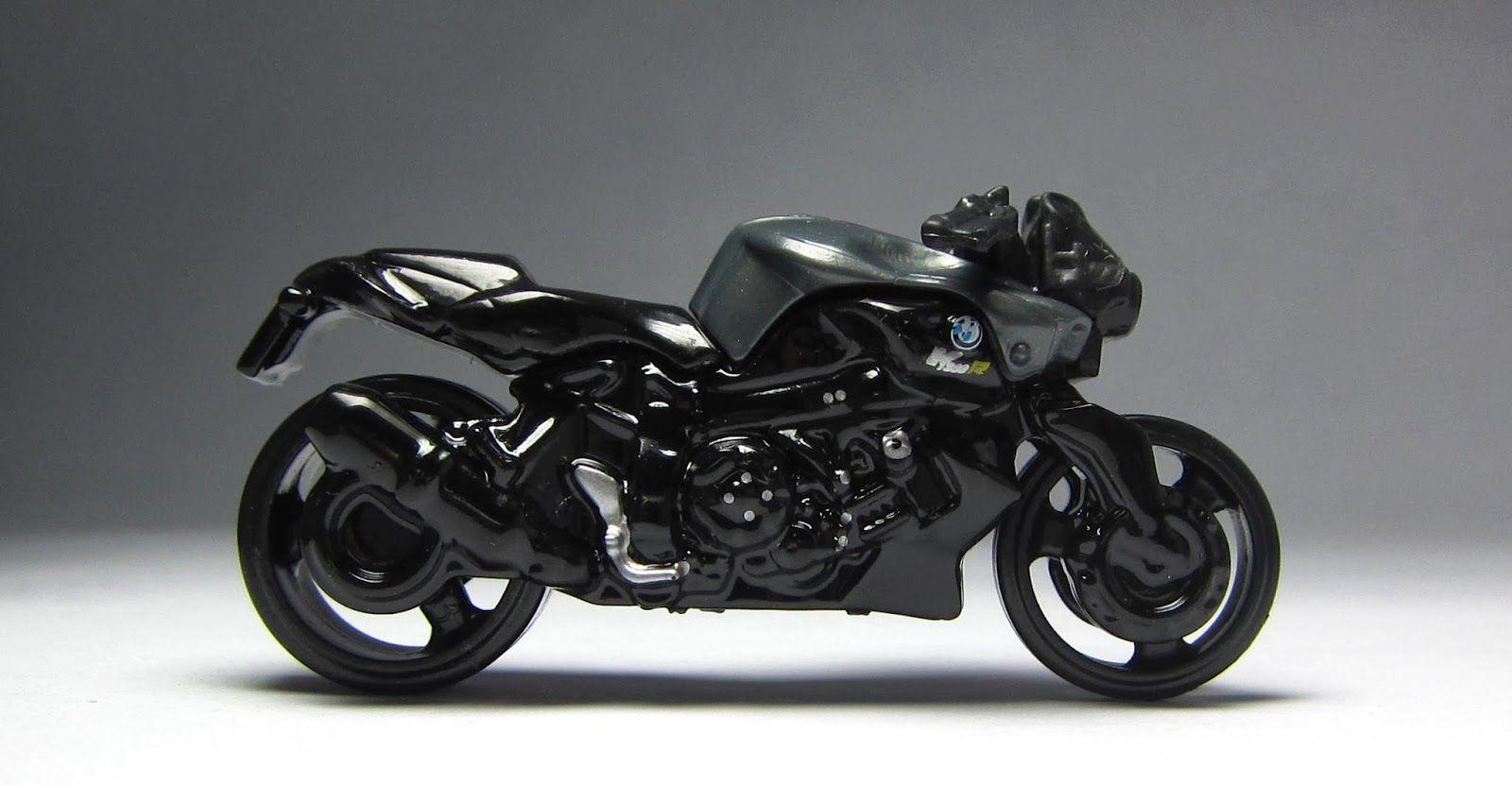 First Look 2014 Hot Wheels Bmw K1300 R Motorcycle Hot Wheels