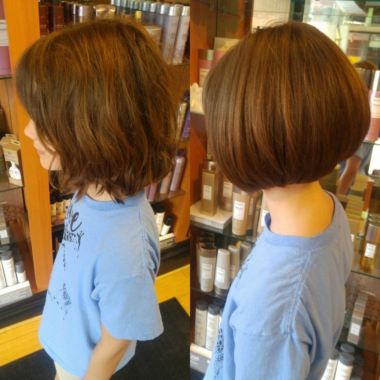 bad bob haircut how to fix