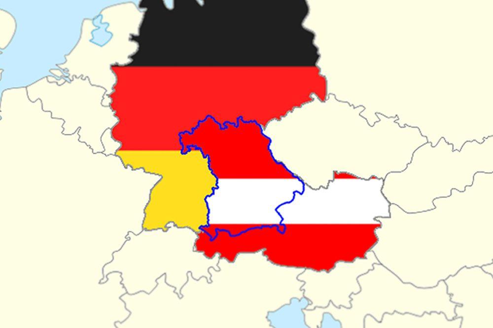österreich Bayern