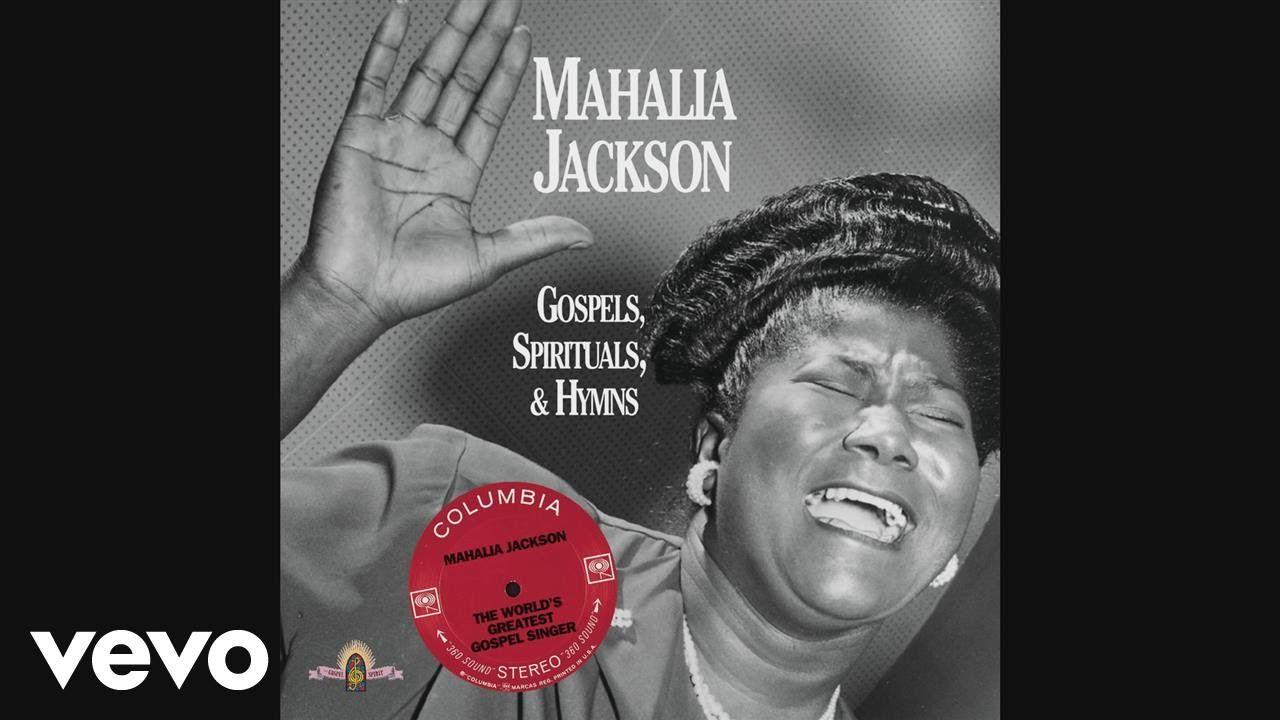 Mahalia Jackson Trouble Of The World Audio The Negresses Of
