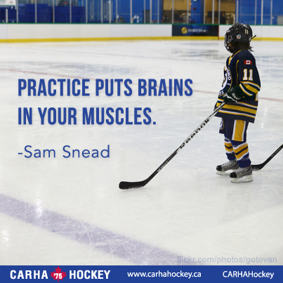 #Sports #Motivation  http://www.carhahockey.ca/