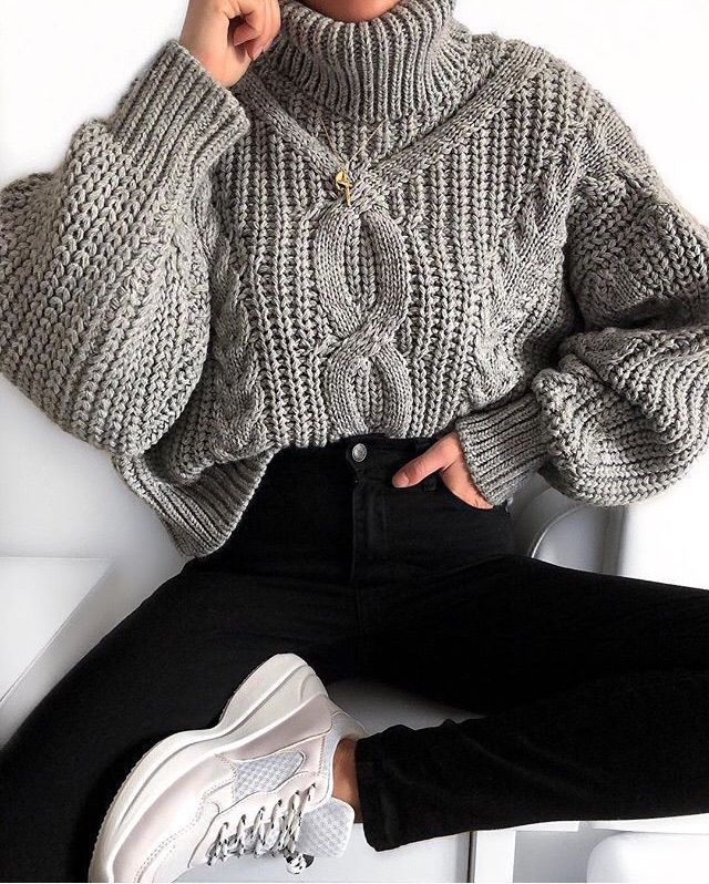 10 Outfits To Rock Your Winter With – Off The Closet Looks