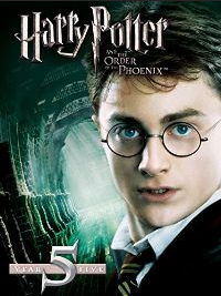 Lord Voldemort Has Returned Harry Potter And The Order Of The Phoenix Is On Amazon Prime Harry Potter Movie Night Phoenix Harry Potter Harry Potter Movies
