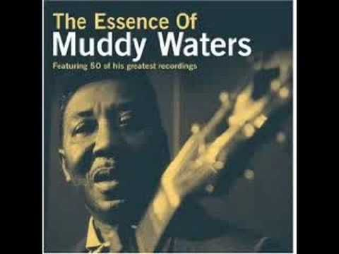 Muddy Waters - You're Gonna Miss Me (When I'm Dead and Gone) (+playlist)