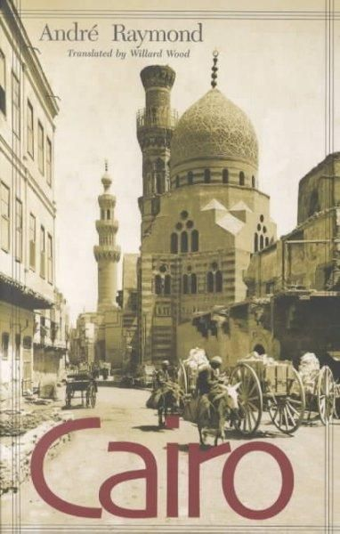 Gaze toward the Nile from the desert hills of Mukattam, and the vast city of Cairo unfolds before you, with its monumental architecture, teeming populace, and thousands of years of rich history. The e