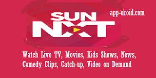 sun nxt app | top 10 tv apps | Amazon prime video app, Prime video