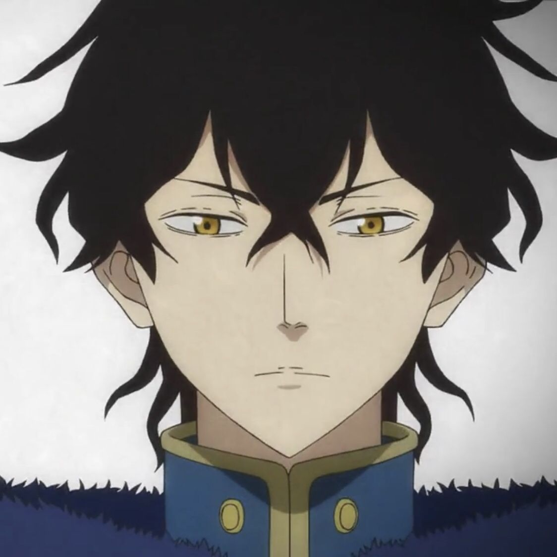 I wanna request wallpapers (from manga not anime) for yami from black clover, please ? Yuno || Black Clover | Black clover anime, Anime, Yuno