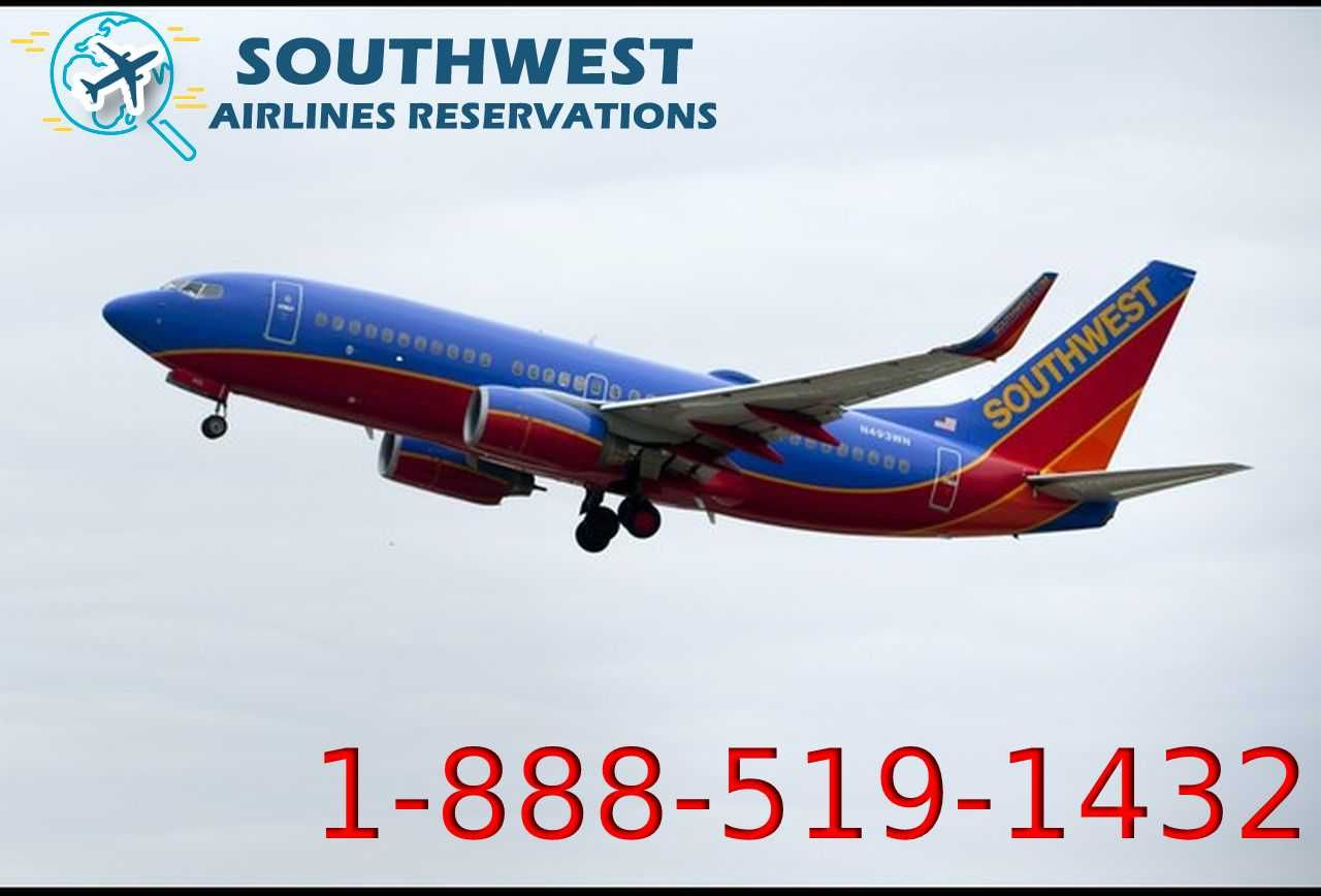 Have the best traveling experience with topmost southwest