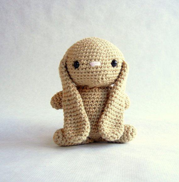 Crochet Bunny Plushie, to Buy xox