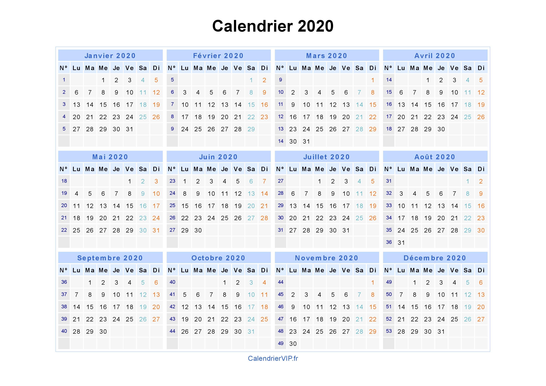 Calendrier 2020 Avec Jour Ferie.Resultat De Recherche D Images Pour Calendrier 2020