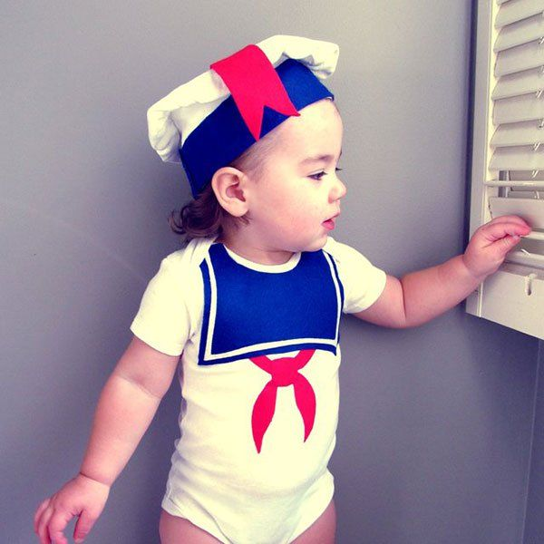 Your baby dresses better than I do 35 super cute and funky baby - unique toddler halloween costume ideas
