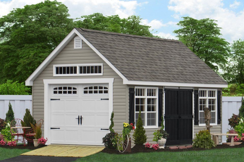 Pin On Garden Garage Ideas