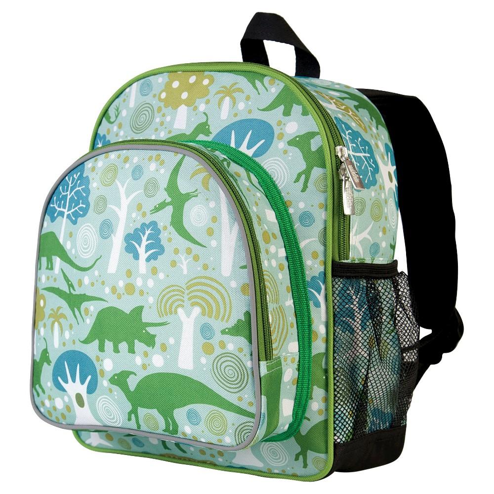 47db299a1b87 Wildkin Dinomite Dinosaurs Pack  n Snack Kids Backpack