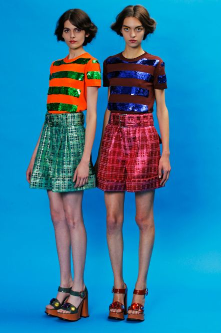 Marc Jacobs' amazing resort collection...click through for more of our faves!