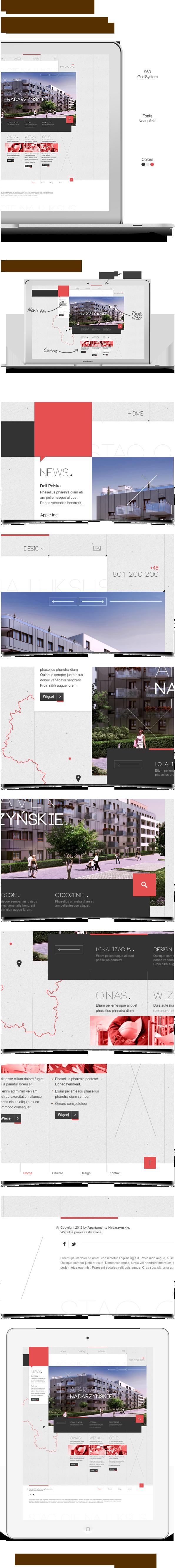 Apartments / Adam Rudzki