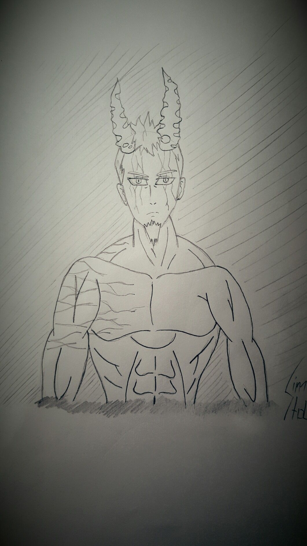 Hendrikson - demon