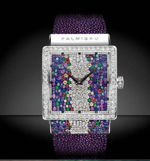 Palmiero Jewellery Design - CANVAS WATCH