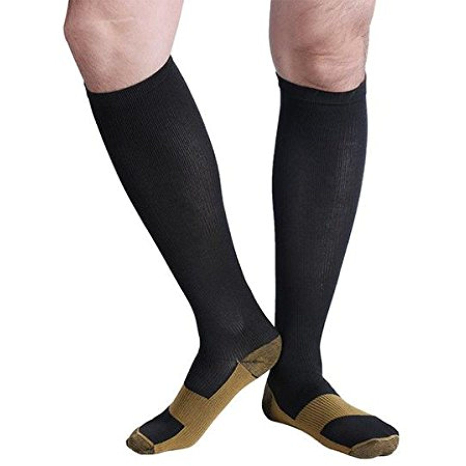 The Socks That Help Workout Recovery The Socks That Help Workout Recovery new photo