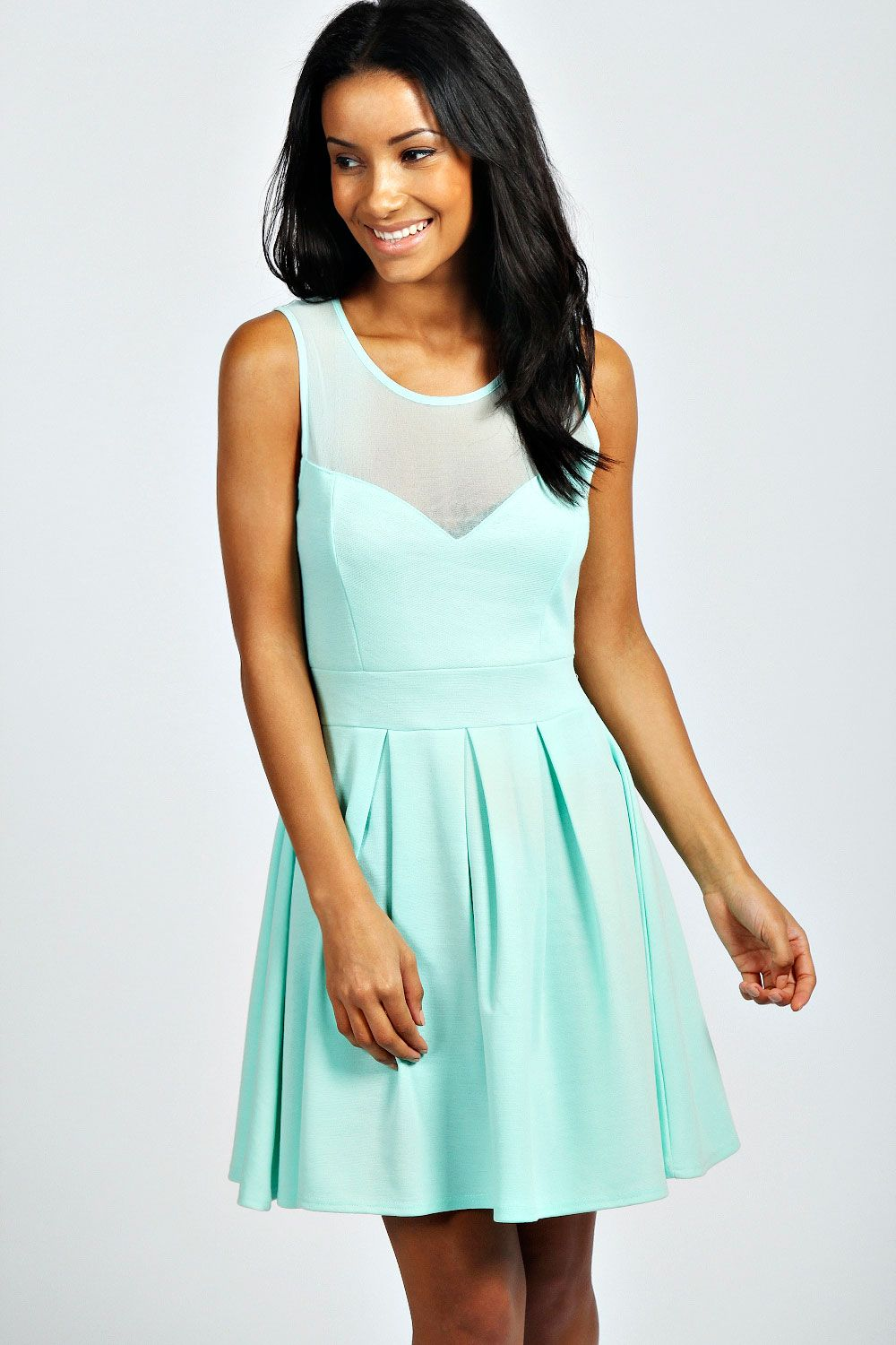 Cheryl Skater Dress | Fashion | Pinterest | Cheryl, Graduation ...