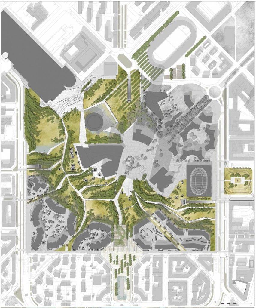 Pin by greg kaeuper on masterplans landscape plans for Garden designer milano