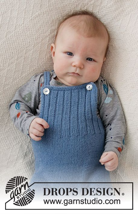 Afternoon Playdate / DROPS Baby 36-4 - Free knitting patterns by DROPS Design