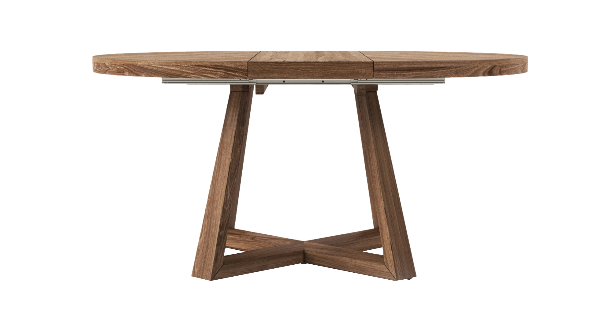 Parc Extendable Dining Table 120 160cm Extendable Dining Table