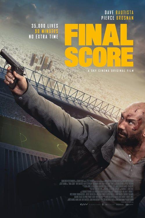 Regarderfinal Score 2018 Streaming Vf Gratuit Film Complet En Francais
