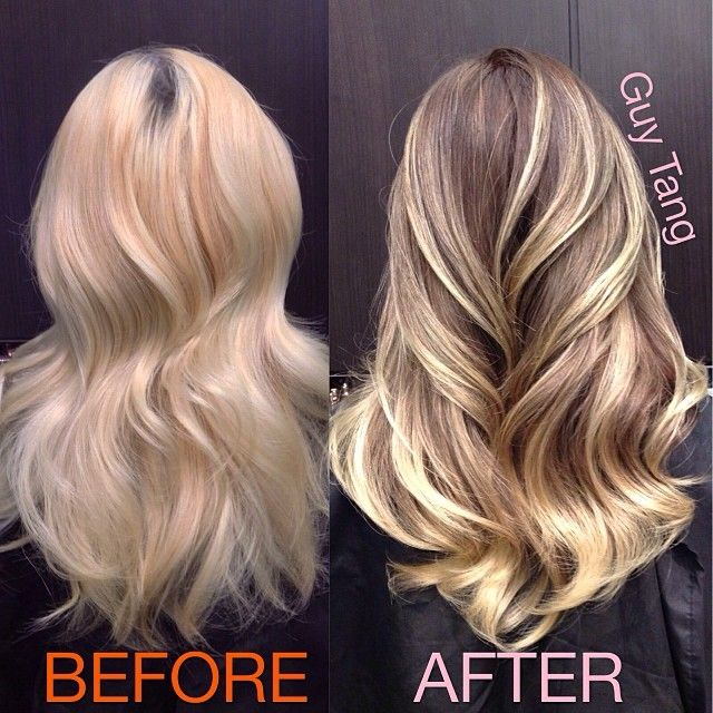The 25 Best Natural Blonde Highlights Ideas On Pinterest