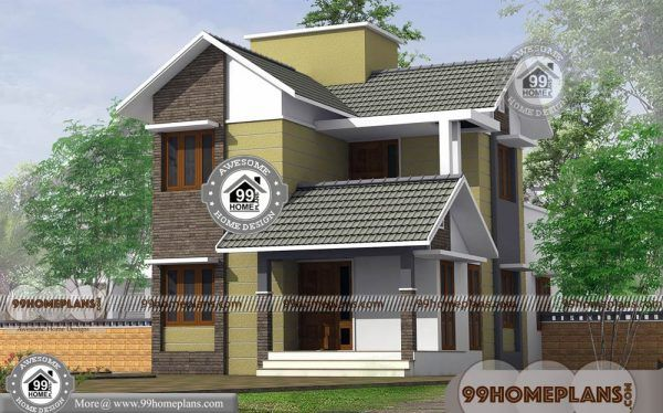 Traditional house designs with floor modern new kerala style homes also rh pinterest