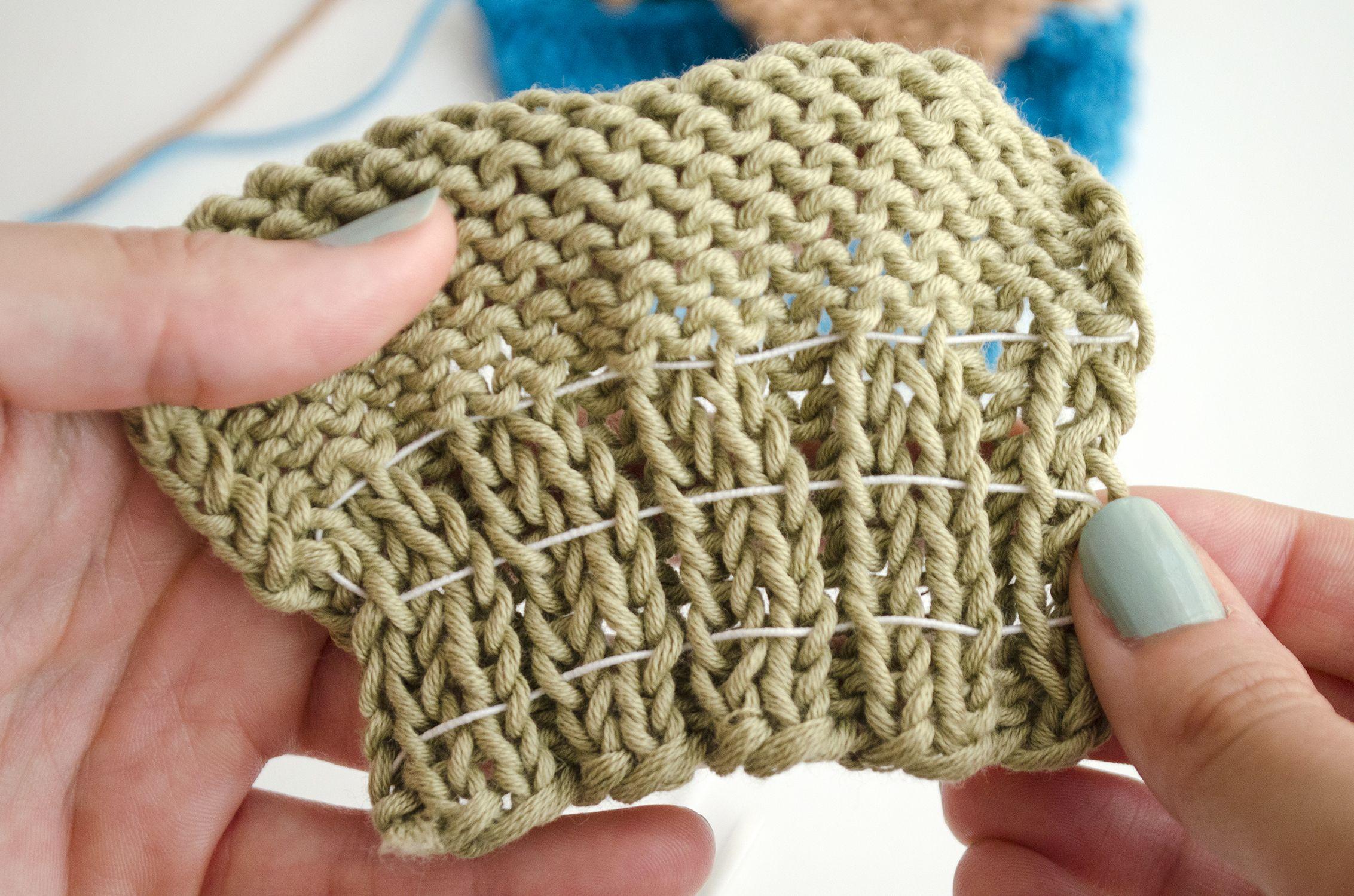 Cómo colocar hilo elástico en tus prendas | Los tipitos, El color y Hilo