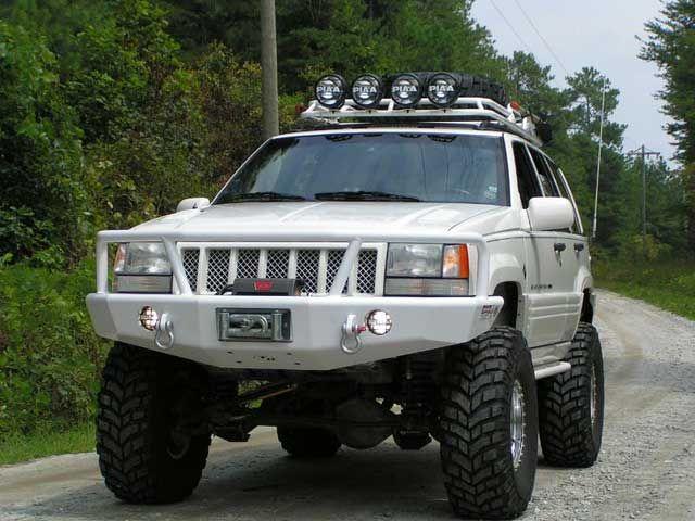White Zj Jeep Zj Jeep Grand Cherokee Zj Jeep Grand Cherokee
