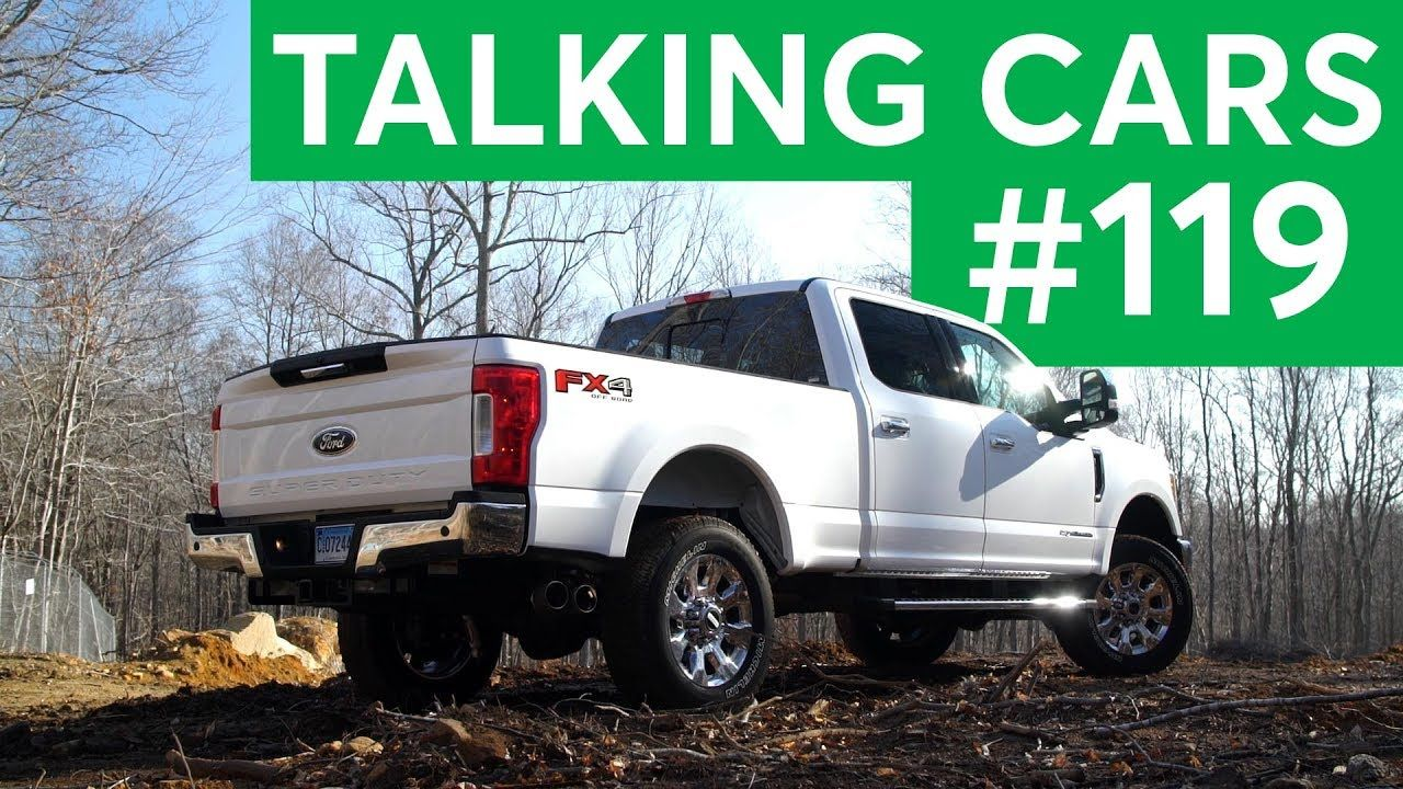 Talking Cars Consumer Reports 119 This Week S Episode Is