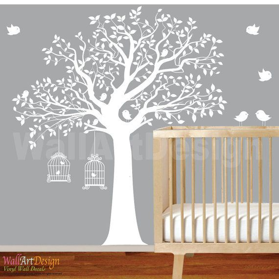 Superior Nursery Wall Decal,Children Wall Decal,Baby Girl Wall Decal,Nursery Wall  Art,WallDecals Nursery Awesome Ideas